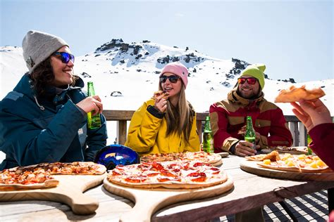 University Social Group Bookings Cardrona