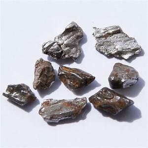 Chemical Elements - Iron  Iron