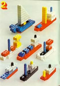 Lego Classic Anleitung : idea book lego lego pinterest lego lego anleitung und lego bauen ~ Yasmunasinghe.com Haus und Dekorationen
