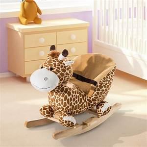 Animal Bascule Bebe : cheval a bascule bebe achat vente jeux et jouets pas chers ~ Teatrodelosmanantiales.com Idées de Décoration