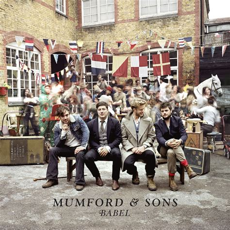 mumford sons from the gallery for gt mumford and sons babel album cover