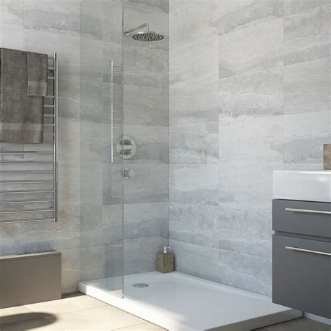 sheldon sycamore matt wall tile tileflair