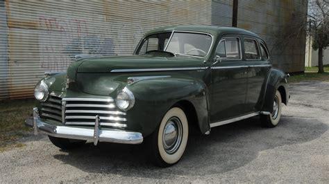 1941 Chrysler New Yorker 1941 chrysler new yorker s215 houston 2014