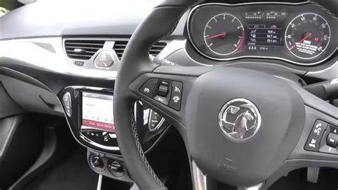 vauxhall corsa inside vauxhall opel corsa e interior fuse box location youtube