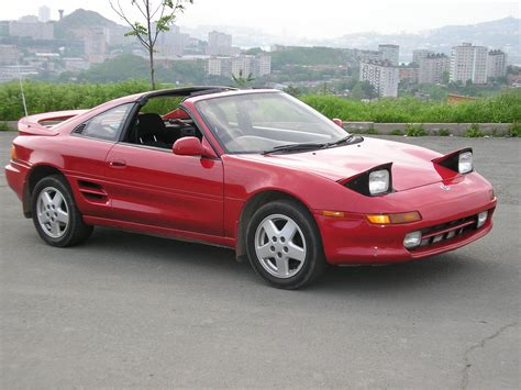 1994 Toyota Mr2 by 1994 Toyota Mr2 Pictures 2000cc Gasoline Fr Or Rr