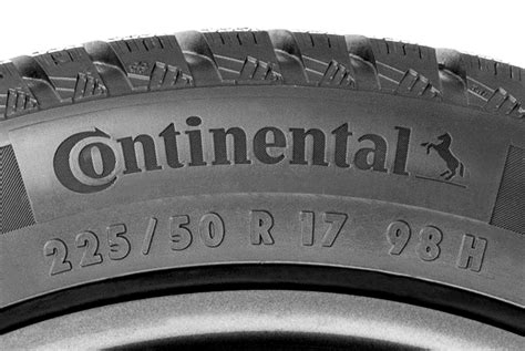 How To Read A Tire Sidewall