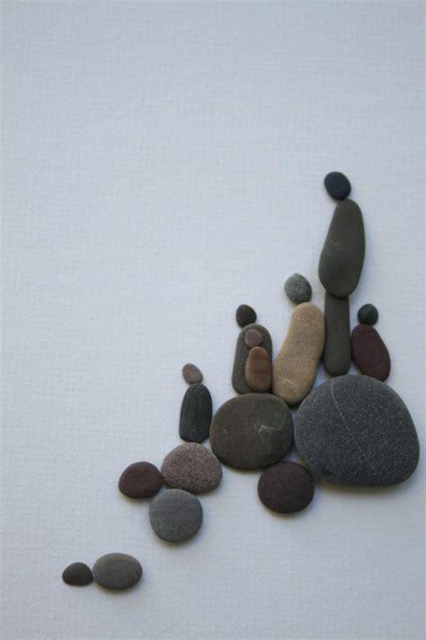 unglaubliche fotos kieselsteine art archzinenet