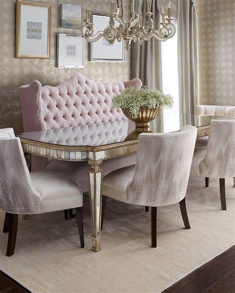 dining settees best 25 settee dining ideas on formal dinning
