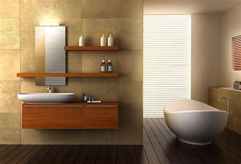 Fabulous Home Interior Designs For Bathrooms Ideas With E