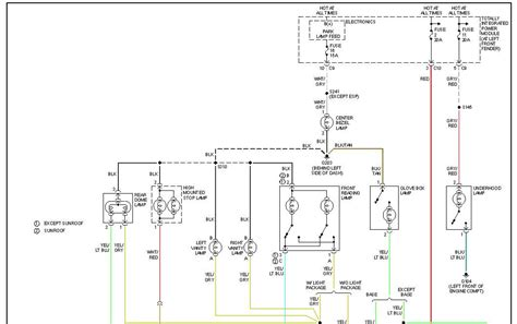 2007 dodge ram trailer wiring diagram 37 wiring diagram