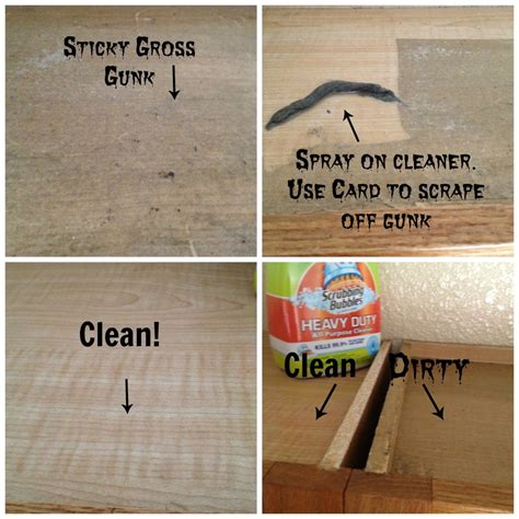 Best Way To Clean Kitchen Cabinets Doors