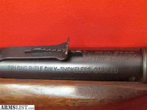armslist  sale vintage remington  speedmaster