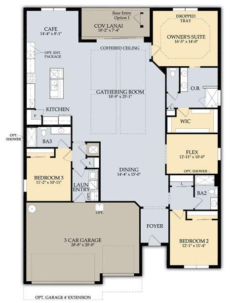 Infinity Deck Plans 2016 by Infinity Home Design At Greyhawk Naples Greyhawk Naples
