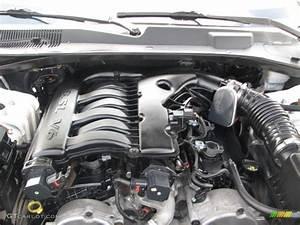 2007 Dodge Magnum Sxt Awd 3 5 Liter Sohc 24