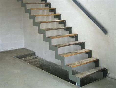 Treppen Aus Stahl by Treppenwange Stahl Fertighaus Billige Schmiedeeisen Treppe