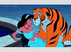 aladdin und jasmine tiger porno
