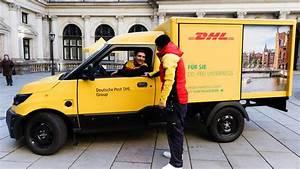 Deutsche Post Gutscheincode : streetscooter deutsche post macht autobauern konkurrenz ~ Orissabook.com Haus und Dekorationen