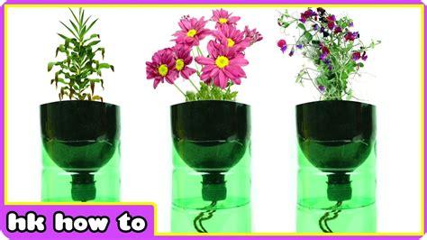 easiest     watering planters diy