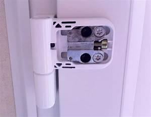 portes interieures avec comment regler une porte d entree With comment regler une porte d entrée pvc