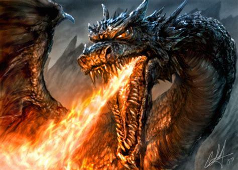 dragon fire company indie db