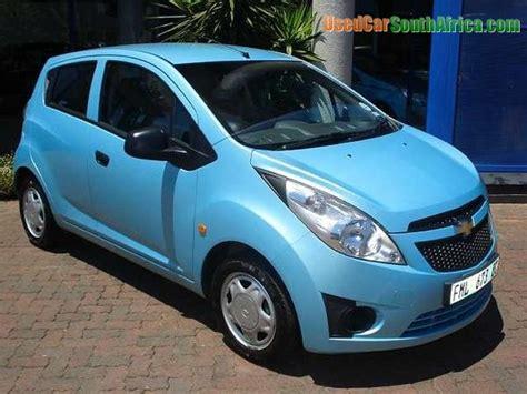 2010 Chevrolet Spark 1.2 L Used Car For Sale In Kwazulu