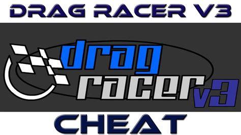 Drag Racer V3 Hacked (cheats)