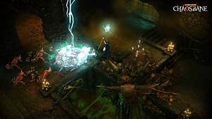 Watch The First Gameplay For Diablo Like Warhammer