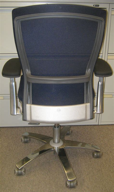 used knoll chair broadway office