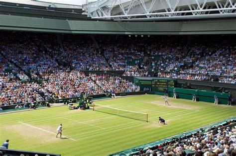tennis fans twitters  streamed wimbledon goodies
