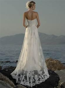 casual beach wedding dress ideas With informal wedding dress ideas