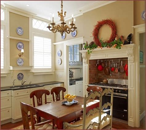 French Country Kitchen Decorations Great French Country