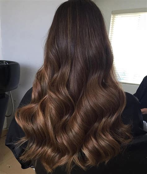 Color For Brown Hair by 60 Chocolate Brown Hair Color Ideas For Brunettes