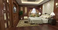 interesting bedroom wood tile 33 RUSTIC WOODEN FLOOR BEDROOM DESIGN INSPIRATIONS...... - Godfather Style