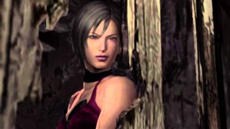 Resident Evil 4 Cutscenes Hd Adas Cutscenes 1 Youtube