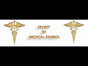 why Caduceus is Medical Symbol secreate behind the doctor ...