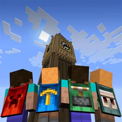 minecraft xbox  edition screenshots  xbox