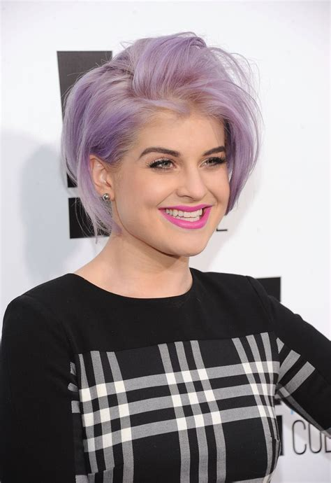 25 Best Ideas About Short Lavender Hair On Pinterest