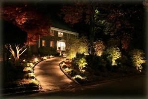 Led low voltage outdoor lighting ideas outdoorlightingss
