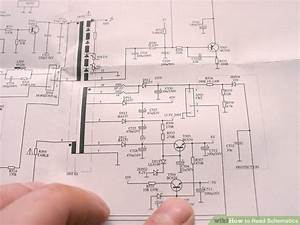 How To Read Schematics  5 Steps  With Pictures