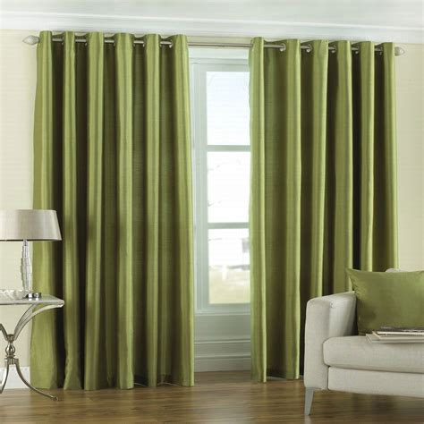 green curtains exclusive decor and curtains in green for bedroom decosee com