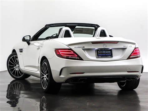 Prezzi valutati da autouncle 11 mercedes e43 amg 2020 usate in vendita raccolte da oltre 446 siti valutazioni obiettive dal 2010. New 2020 Mercedes-Benz SLC AMG® SLC 43 ROADSTER in Newport ...