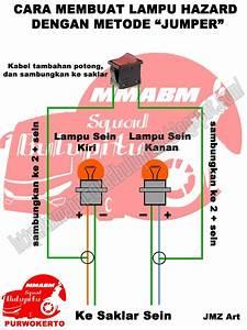 Mmabm Squad Bulupitu  Modifikasi Motor Ala Bis Malam Squad