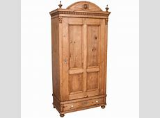 Examples of beautiful pine armoire furniture design