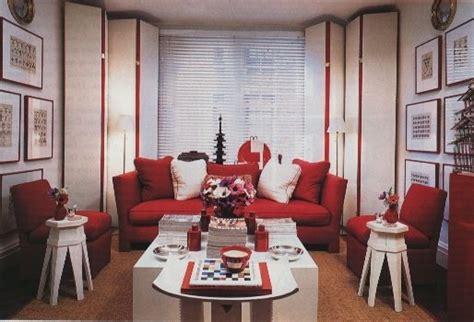 chambre bleu et blanc déco salon blanc marron