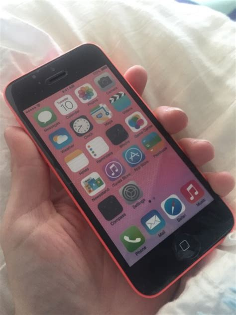 how is the iphone 5c for iphone 5c 2939