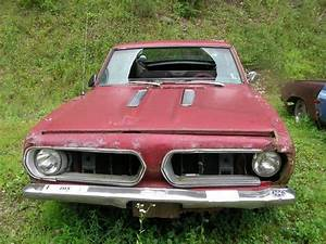 Sell used 1967 Barracuda Fastback in Rhinebeck, New York, United States