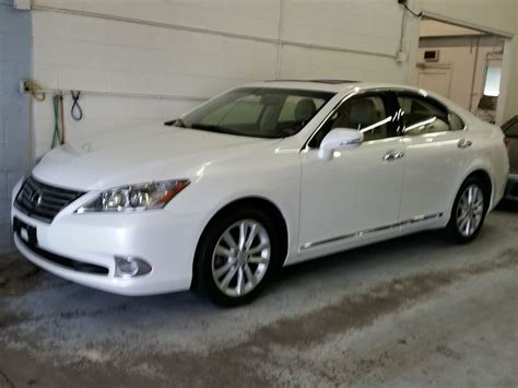 lexus es 2011 2011 lexus es 350 toronto ontario used car for sale