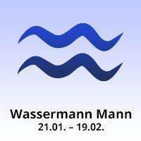 Sternzeichen Wassermann Mann : der wassermann mann die eigenschaften viversum ~ Markanthonyermac.com Haus und Dekorationen