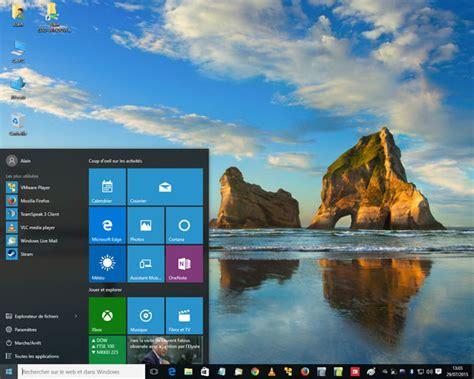 windows 10 utilisation pr 233 sentation aidewindows net