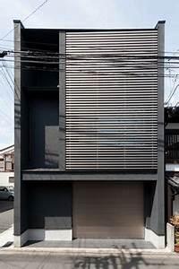 Japanisches Haus Grundriss : pin von barajasysalcedo auf buildings in 2018 pinterest japanische architektur haus ~ Markanthonyermac.com Haus und Dekorationen